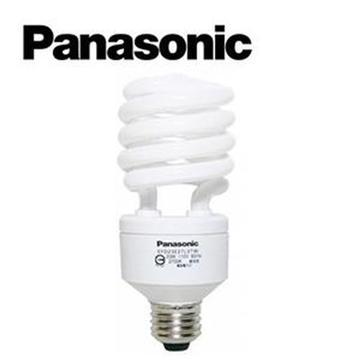 Panasonic 省電燈泡23W(黃光)(FED23E27L3TW)