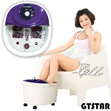 【GTSTAR】陶瓷恆溫加熱泡腳機(HY801)