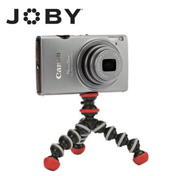 JOBY 金剛爪迷你磁鐵吸力腳架(GorillaPod Mini Magnetic)