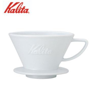 【福利品】Kalita #185咖啡濾杯-蛋糕型 2~4人