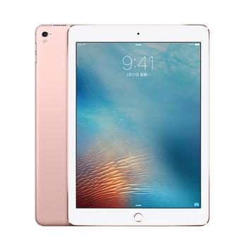 【128G】iPad Pro 9.7 Wi-Fi + Cellular 玫瑰金(MLYL2TA/A)