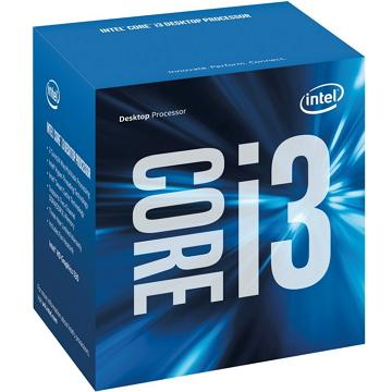 Intel CPU Core i3-6300(BX80662I36300)
