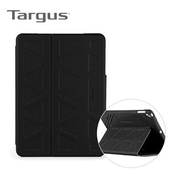 【iPad Pro 9.7】Targus 3D防衝擊保護套-黑(THZ635GL)