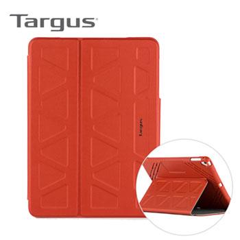 "【iPad Pro 9.7""】Targus 3D防衝擊保護套-紅"