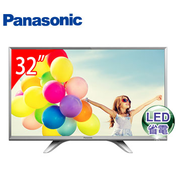 Panasonic 32型LED顯示器(TH-32D410W(視144551))