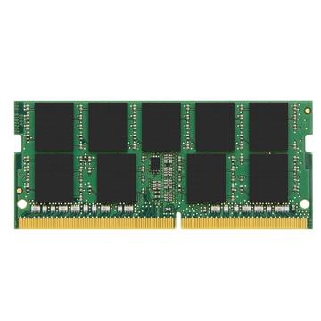 【8G】金士頓 SO-DIMM DDR4-2133(KCP421SS8/8)