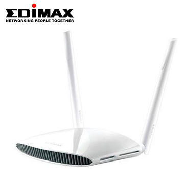 EDIMAX AC1200 VPN Giga無線網路分享器(BR-6478AC V2)