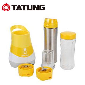 大同冷暖隨行杯果汁機(TJC-P250A)
