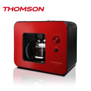 THOMSON 自動研磨咖啡機(TM-SAL01DA)
