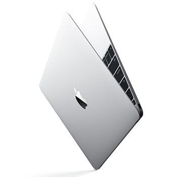 【出清品】【512G】MacBook 銀色(MLHC2TA/A)