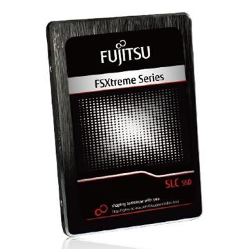 【120G】Fujitsu 2.5吋 固態硬碟(FSX系列)(SSD FSX-120GB)