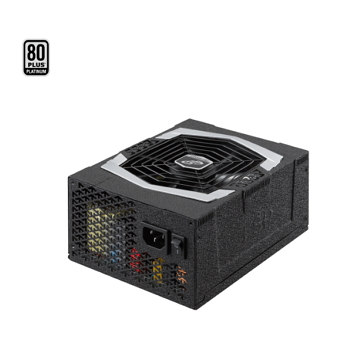 全漢 皇太極PT 850W 電源供應器(PT-850FM)