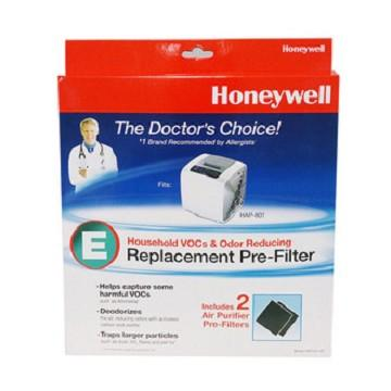 Honeywell CZ除臭濾網(2入)(HRF-E2-AP)