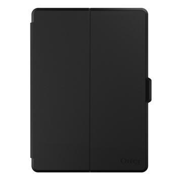 OtterBox iPad Air 2 Profile防摔保護殼-黑(77-52752)