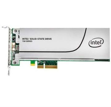 【1.2TB】Intel 750系列 PCI-E固態硬碟(SSDPEDMW012T4X1)