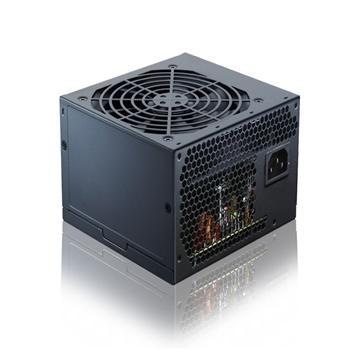 全漢 黑武士V 500W 銅牌電源供應器