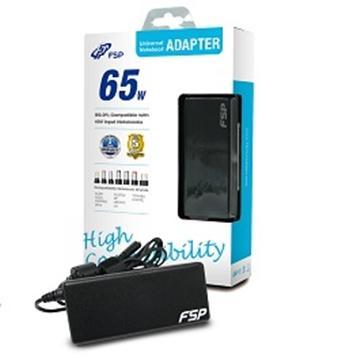 【65W】FSB全漢萬用筆電變壓器(FSP065-RECN2)