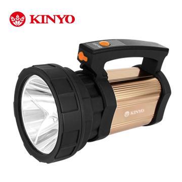 KINYO LED強光探照燈(LED-307)