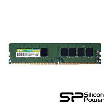 【8G】Silicon Power Long-Dimm DDR4-2133(SP008GBLFU213N02)