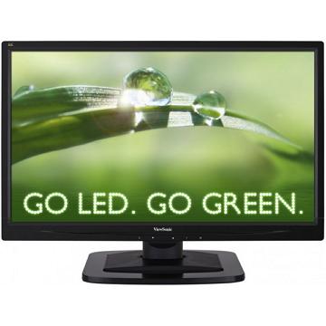 【21.5型】ViewSonic Full HD IPS顯示器(VA2249S)
