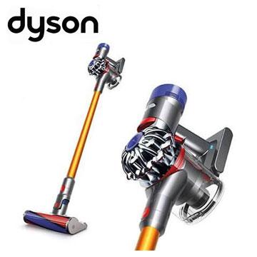 Dyson V8 SV10 無線吸塵器(SV10(金))