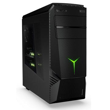 LENOVO Ci7 256SSD+2TB GTX970 電競獨顯桌上型電腦(IC Y900_90FK0006TW)