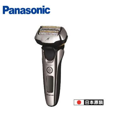 Panasonic 五刀頭刮鬍刀(ES-LV9A-S)