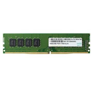 【8G】宇瞻Apacer LO-DIMM DDR4-2133(DDR4-2133-8GB)