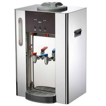 東元8L微電腦不鏽鋼開飲機(YL0838CB)