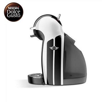 雀巢膠囊咖啡機-Genio2 Mini 限量版
