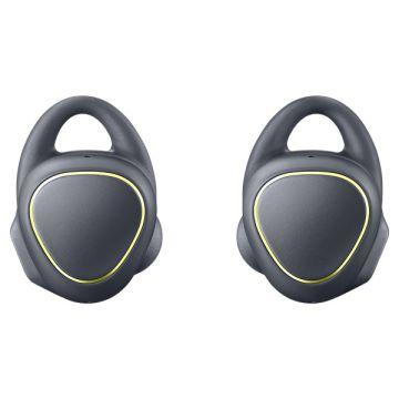 SAMSUNG Gear IconX無線藍牙耳機 搖滾黑(SM-R150NZKABRI)