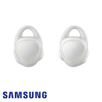 SAMSUNG Gear IconX無線藍牙耳機 爵士白(SM-R150NZWABRI)