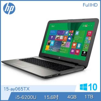 HP ay065TX Ci5 M430筆記型電腦(15-ay065TX)