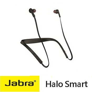 JabraHaloSmart智能藍芽耳機-黑色