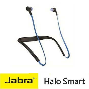 Jabra Halo Smart 智能藍芽耳機 - 藍色
