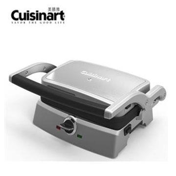 Cuisinart 三明治壓烤機(SM-100TW)