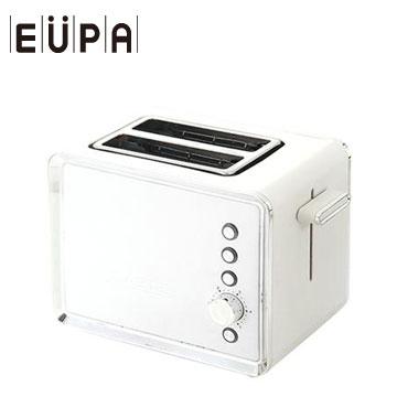 【福利品】EUPA電子式烤麵包機(TSK-P213)