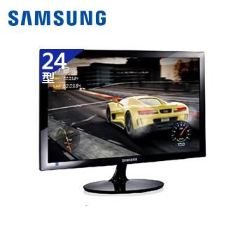 【24型】SAMSUNG S24D330HS LED液晶顯示器