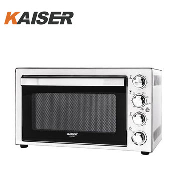 KAISER 威寶全功能36升不銹鋼烤箱(KHG-36)