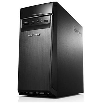 【福利品】LENOVO IC300 i5-6400 GTX750 桌上型電腦(IC 300-20ISH 90DA00H1TV)