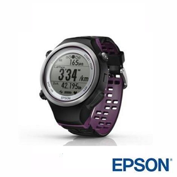 EPSON SF-810V Runsense 路跑教練GPS手錶(SF-810V)