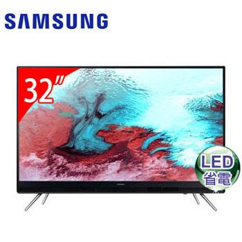 【福利品】SAMSUNG 32型LED液晶電視(UA32K4100AWXZW)
