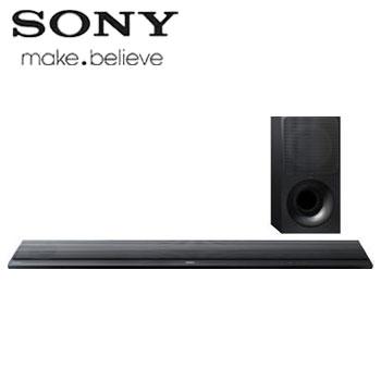 【福利品】SONY 4K/Wi-Fi 微型劇院(HT-CT790)