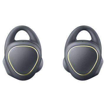 【展示品】SAMSUNG Gear IconX無線藍牙耳機 - 搖滾黑