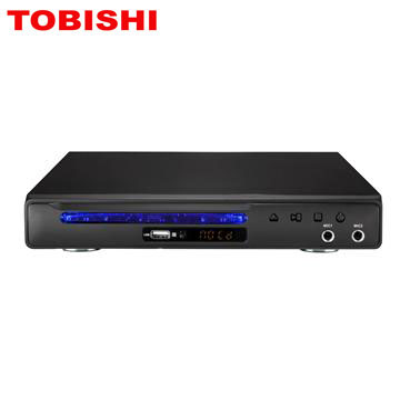 TOBISHI HDMI/USB DVD光碟機(HD-8)