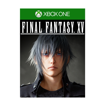 XBOX ONE-FINAL FANTASY XV 亞洲中文版(x001)