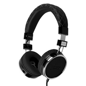 INTOPIC M500摺疊音樂耳機麥克風(JAZZ-M500-1)