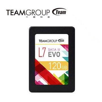 【120GB】十銓 2.5吋SSD固態硬碟(T253L7120GTC101)