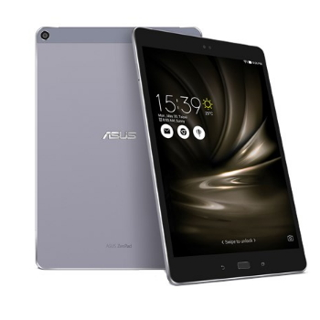 【WiFi版】ASUS ZenPad 3S 10 32G 平板電腦 極致灰(Z500M-1H024A黑)