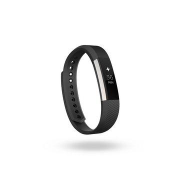 【L】Fitbit Alta 時尚健身手環-典雅黑(Alta BK (L))